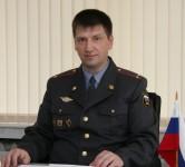 Начальник УВД по г. Северодвинску В.Зернов
